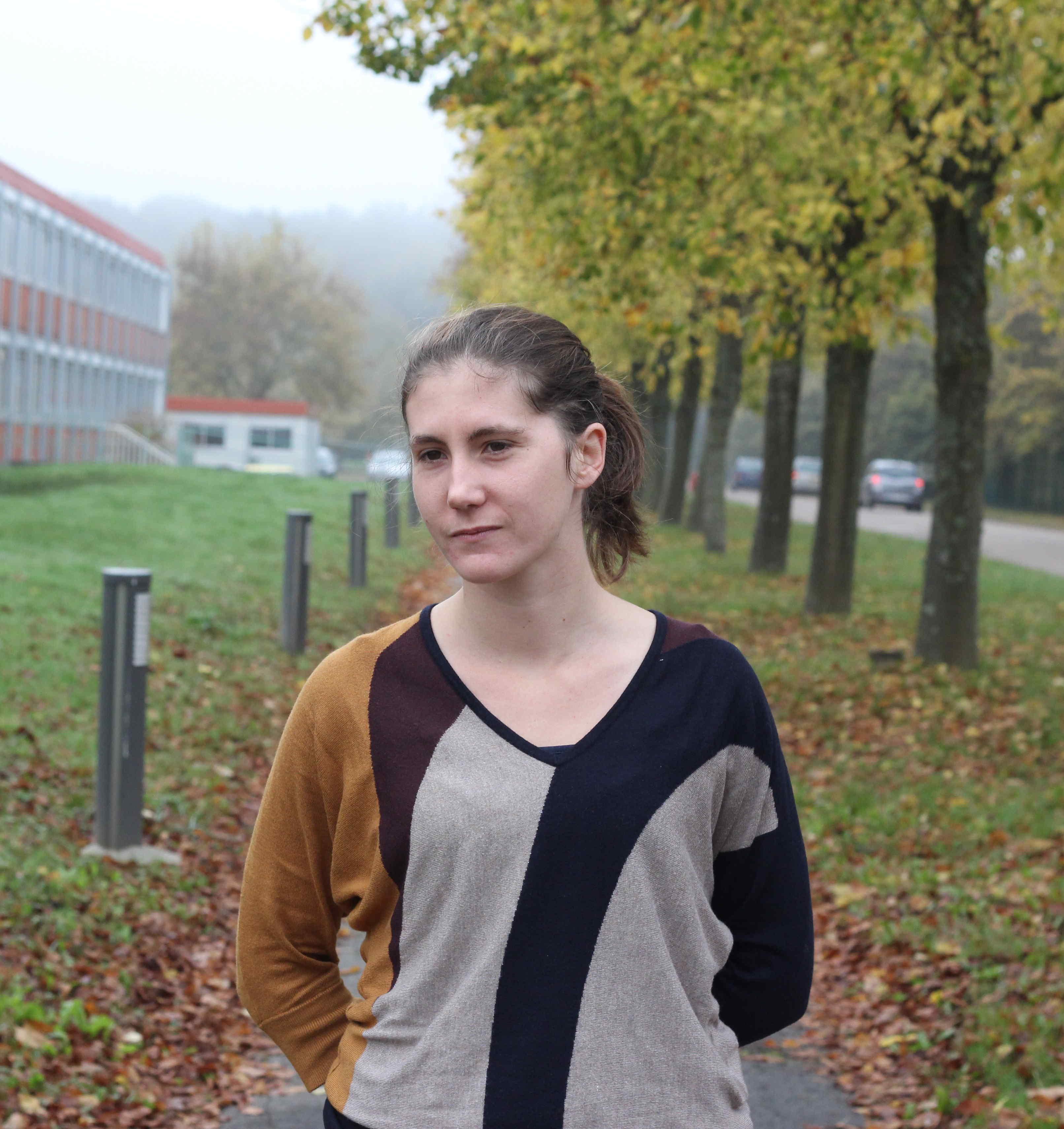 Cécile Chenot
