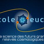 École Euclid de cosmologie 2017