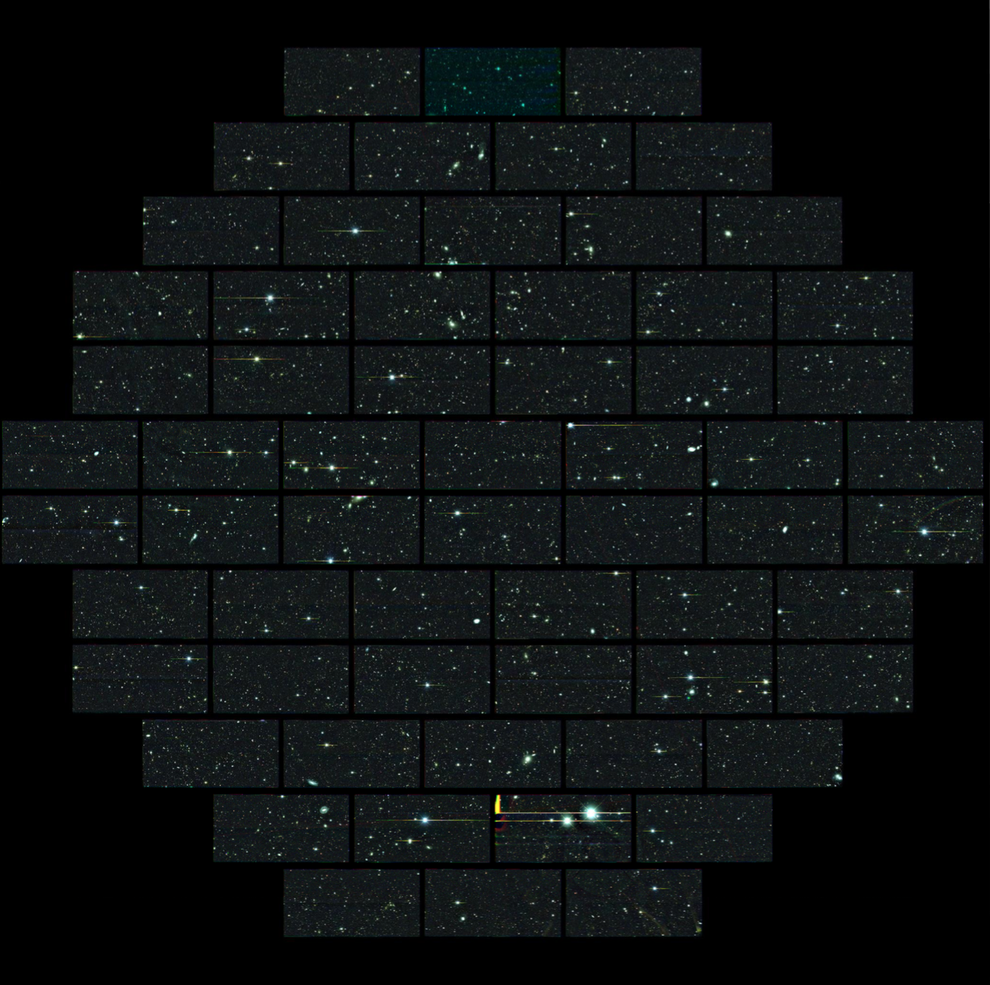 The Dark Energy Survey and operations: Year 1