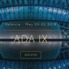 Astronomical Data Analysis IX (ADA9)