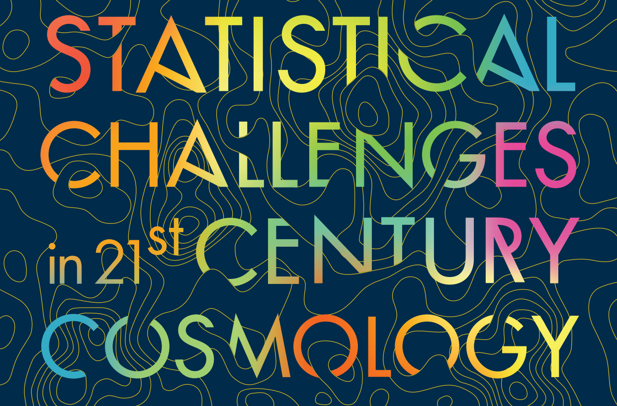 Statistical Challenges in 21st Century Cosmology (COSMO21)