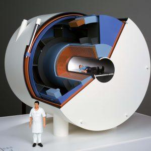Neurospin MRI