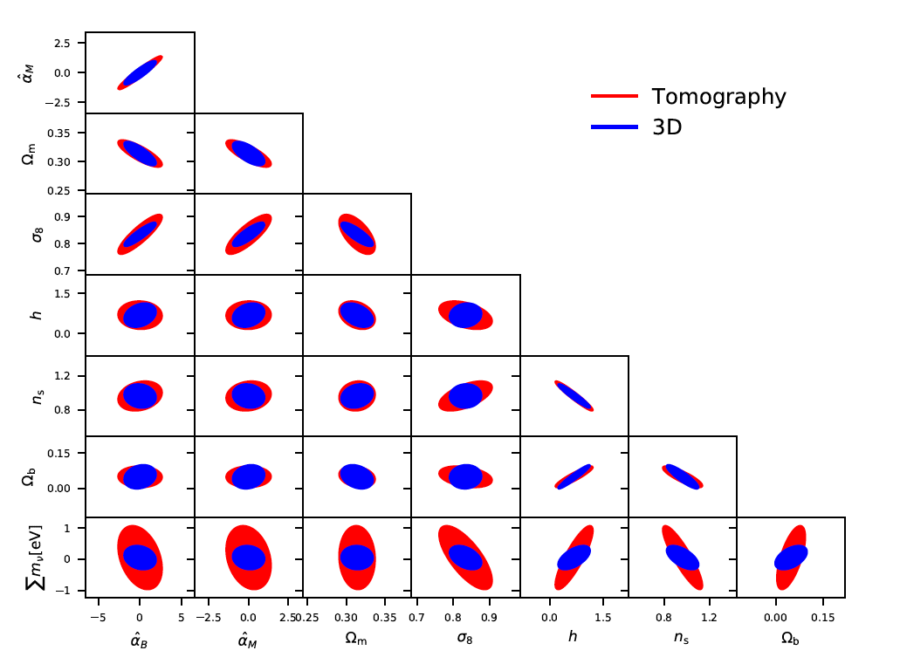 Testing (modified) gravity with 3D and tomographic cosmic shear