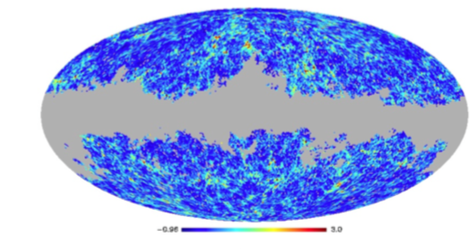 Removal of two large-scale cosmic microwave background anomalies after subtraction of the integrated Sachs-Wolfe effect