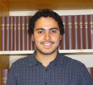 Santiago Casas