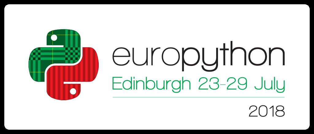 EuroPython 2018