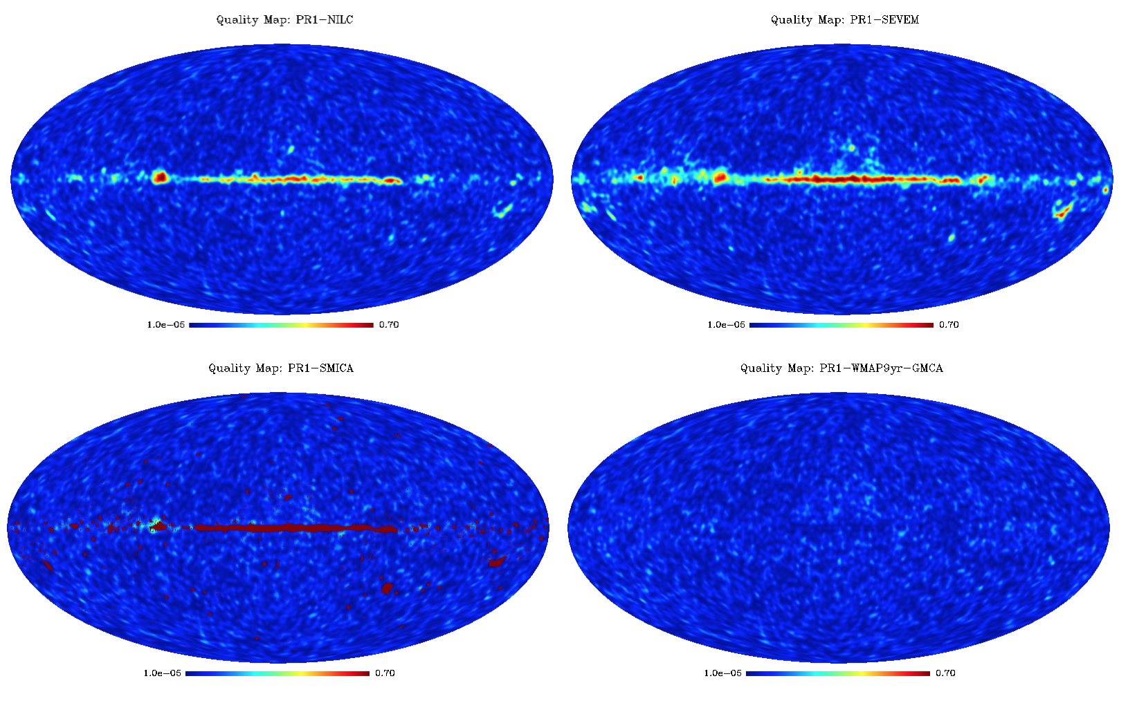 Cosmic Microwave Background: Large Scale Non Gaussianities Studies