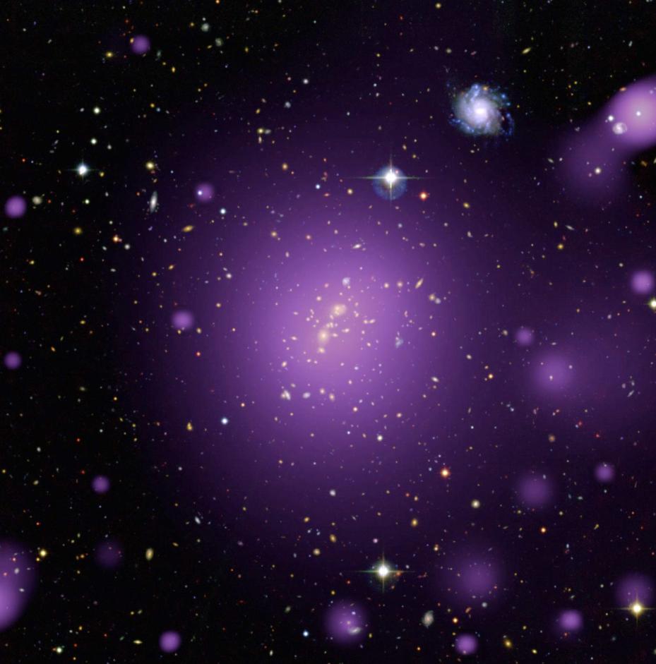 Caractérisation 4D de sources astronomiques de rayons X